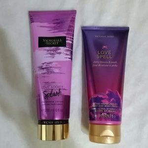 Victoria's Secret Makeup - SALE Brand New Victoria's Secret lotion (#217)